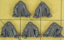 Warhammer 40K Space Marines Sternguard Squad Legs