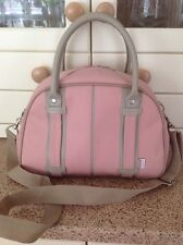 GREAT ANTLER/ LADIES /PINK HOLDALL /USED BARELY /GOOD CONDITION