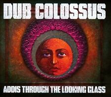 NEW Addis Through The Looking Glass [digipak] by Dub Colossus CD (CD) Free P&H