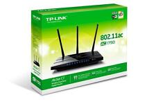 TP-LINK Archer C7 802.11 1300Mbps AC1750 WiFi Wireless Dual Band Gigabit Router
