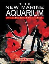 The New Marine Aquarium Paletta, Michael S. Paperback