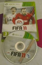 FIFA 11 - FOOTBALL - GAME FOR XBOX 360