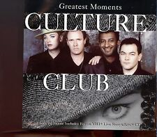 Culture Club / Greatest Moments - VH1 Storytellers - 2CD
