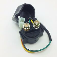 NEW STARTER RELAY SOLENOID CARTER TALON 150 150CC GO KART CARTER BROTHERS BUGGY