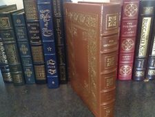 The Ambassadors- EASTON PRESS Great Books of the 20th Century Leather