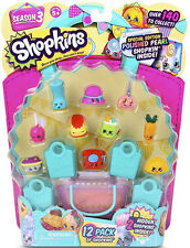 Hot sale kids toy Shopkins Series 3 (Pack of 12) NEW