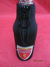 "BRAND NEW OFFICIAL 2014 WORLD CUP BUDWEISER ""rise as one"" THERMAL BOTTLE COOLER"