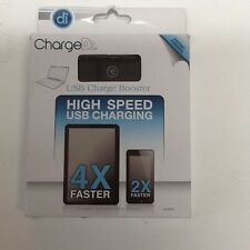 Digital Innovations 4100700 ChargeDr Pro USB Charge Booster