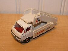 Tomica Tomy Toyota Hiace American Airlines Stair Truck 1:64