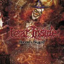 FEAR INSIDE - Human's Disgust (CD, 2010) Death Metal from Indonesia! Jagal