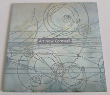 Art Now Cornwall 2007 GROUP ART EXHIBITION CATALOGUE Anthony Frost, Naomi Frears