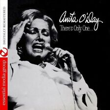 There's Only One - Anita O'Day (2013, CD NIEUW) CD-R