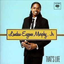 That's Life Landau Eugene Murphy Jr Audio CD