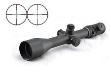 Visionking 6-25x56 Mil-dot Leuchtabsehen Jagd Militä Zielfernrohr 35 mm .338 .50
