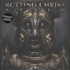 Rotting Christ - Aealo (Vinyl 2LP - 2010 - UK - Reissue)