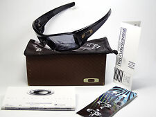 Oakley BATWOLF BLACK INK occhiali da sole GASCAN Antix MONSTER DOG DOGGLE Fuel Cell