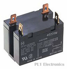 PANASONIC ELECTRIC WORKS    HE1AN-AC240V    General Purpose Relay, HE Series, Po