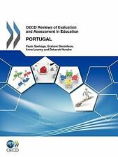OECD Reviews of Evaluation and Assessment in Education OECD Reviews of-ExLibrary