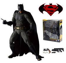 DC Mafex NO 17 Batman V Superman Action Figures Collection Figurines Medicom Toy