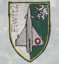 Military Patch -  FlWft2 - Austria  - Fliegerwerft 2