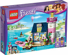 LEGO Friends 41094: Heartlake Lighthouse - Brand New