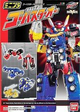 Bandai Candy Toy Tokumei Sentai Go-Buster Oh