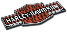 Harley-Davidson® Non-Slip Bar & Shield Beverage Drink Rubber Mat HDL-18510