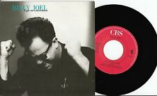 """Billy Joel - I Go To Extremes/When In Rome, 7"""" Single 1989 VG+"""