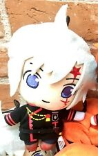 Furyu D.Gray-man Hallow D Gray man Hallow Plush Doll Figure Vol 1 Allen Walker
