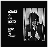 Chain and the Gang - Music's Not for Everyone (2011)