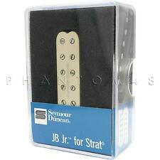 Seymour Duncan SJBJ-1b JB Jr. Model Humbucker Guitar Pickup for Strat - CREAM