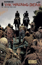 THE WALKING DEAD #133 IMAGE COMICS BY KIRKMAN ADLARD & STEWART IN STOCK!
