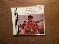 Rameau - Indes Galantes (Cembalo) [CD Album] HM Kenneth Gilbert