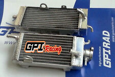 Aluminum radiator FOR YAMAHA WR200 WR200RD 1992 92