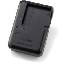 CANON CB-2LA Charger for PowerShot A3300 IS.A3000 IS Genuine Orginal CANON.