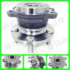 REAR WHEEL HUB BEARING ASSEMBLY FOR 2000-2004 SUBARU OUTBACK  L Or R 1 SIDE NEW