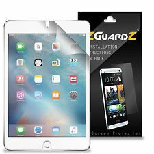 2X EZguardz LCD Screen Protector Skin Shield HD 2X For Apple iPad Mini 4 Tablet