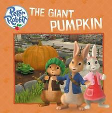 The Giant Pumpkin (Peter Rabbit Animation)-ExLibrary