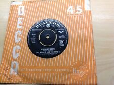 """Mama's and The Papa's – I Saw Her Again 1966 7"""" RCA 1533"""