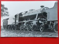 PHOTO  LMS 2-8-0  CLASS 8F LOCO NO  8038 AT DERBY WORKS 8/36