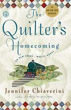 The Quilters Homecoming  Elm Creek Quilts novel by Jennifer Chiaverini #10