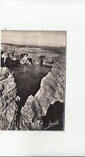 BF27641 quiberon morbihan la cote sauvage   france  front/back image