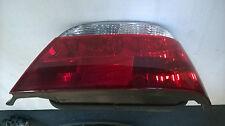 TAIL LIGHT BMW 740i 750i 1995 95 96 97 98 Right (Fits: 1998 BMW 740iL)