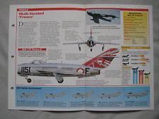 Aircraft of the World - Mikoyan-Gurevich MiG-17 'Fresco'