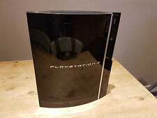 PLAYSTATION 3 80GB CONSOLE ONLY FULLY WORKING PERFECT REPLACEMENT UNIT CHEAPEST