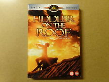 2-DISC SPECIAL EDITION DVD / FIDDLER ON THE ROOF / UN VIOLON SUR LE TOIT
