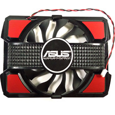 EVERFLOW R128015SM Fan for Asus GT220 240 430 440 9600GSO EAH4670 5570 VGA card