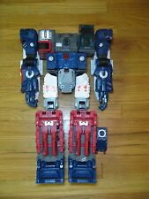 Transformers Titans Return FORTRESS MAXIMUS BODY ONLY Hasbro Class Parts