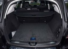 ENVELOPE STYLE TRUNK CARGO NET FOR MERCEDES-BENZ GLE350 GLE350d GLE400 GLE63 16