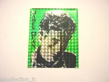 ADESIVO anni '80 vintage / Old Sticker _ JAMES DEAN (cm 10 x 12) carta brillante